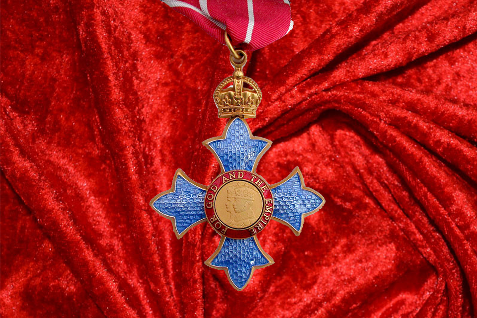 New Year's Honours, Honours, Insignia, Palace, Royal, Central Chancery, Knighthood